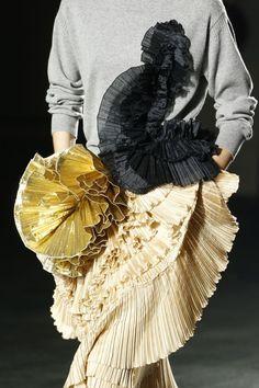 Skirt. Xk