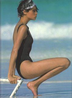 Famke-Janssen-Elle-France-Agust-1987