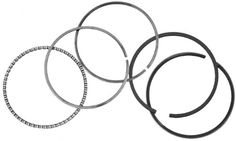 E-Z-GO 26608G01 4 Cycle Ring Set EH29C