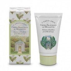 Gyöngyvirág illatú testápoló - Rendeld meg online! Parfüm és kozmetikum család az olasz Lerbolario naturkozmetikumoktól