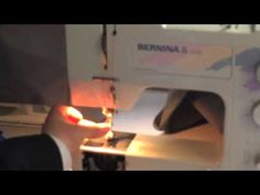 How to thread your sewing machines - YouTube