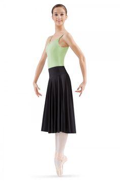 Bloch MS23 Women's Dance Skirts - Bloch® US Store