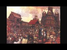 Mikhail Glinka - Symphony on Two Russian Themes in D minor - YouTube