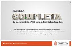Condomínios lança campanha focada em tradição e qualificação para os condomínios #ad