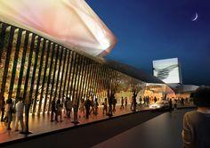 Courtesy of Reiser + Umemoto, RUR Architecture PC