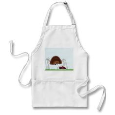 Why Can't We Be Friends? Apron  $19.95