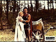 MACISTE, O GLADIADOR DE ESPARTA - filme épico de aventura com Mark Forest