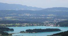 Faaker See - Fotospots | Spezialitäten | Brauchtum River, Instagram, Outdoor, Photos, Villach, Photo Mural, Environment, Alps, Outdoors
