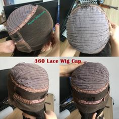 Modest 13x6 Lace Front Human Hair Wigs For Women 150% Density Deep Curly Brazilian Lace Frontal Wig Glueless Dolago Black Full End Remy To Ensure Smooth Transmission Human Hair Lace Wigs Hair Extensions & Wigs