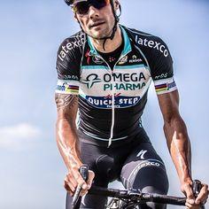 Tom Boonen - Omega Pharma Quickstep