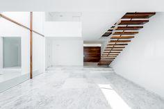 Gallery of V House / Abraham Cota Paredes Arquitectos - 6