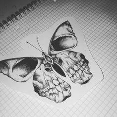 Aztec Tattoo Designs, Painting & Drawing, Tatting, Art Drawings, Ink, Tattoo Ideas, Joker, Paintings, Pointillism