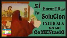 VideoViral:Si encontras la solución, explicala en un comentario--http://bit.ly/1mWBLmh