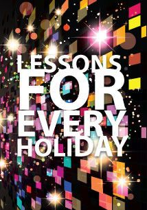 $97 for $325 worth of Children's Ministry Holiday Curriculum #kidmin