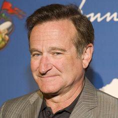 Robin Williams Born: July 21, 1951, Chicago, IL Died: August 11, 2014, Tiburon, CA