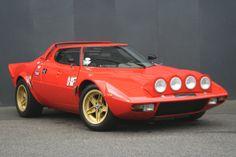 #Lancia Stratos HF #italiandesign