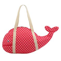Little Spot Kids Whale Beach Bag | New In View All | CathKidston