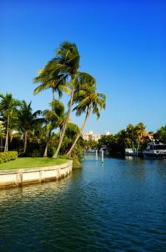 Cape Coral, Florida  Used to live here, very beautiful place!