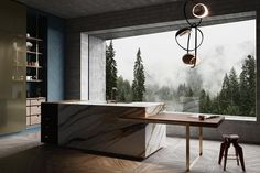"2,563 Likes, 11 Comments - Design.Only (@design.only) on Instagram: ""Lanserring Kitchen by Focus Studio. •#Design_Only"""