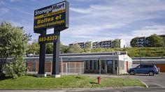 3105 StorageMart Quebec Galvani