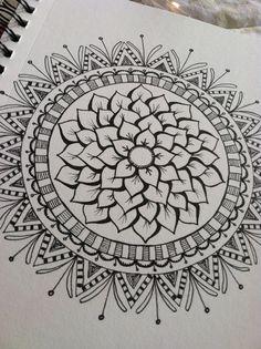 Embellished flower