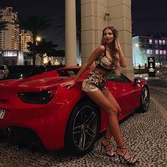 Trucks And Girls, Car Girls, Sexy Cars, Hot Cars, Supercars, Croiseur Lourd, Burning Girl, Posh Girl, Sugar Baby