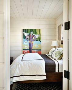 bedroom | Wiseman and Gale Interior Design