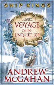 9 best cbca book of the year images on pinterest book lists baby andrew mcgahan the voyage of the unquiet ice on the older readers notable books fandeluxe Image collections