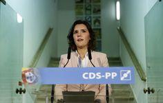 """Costa acusou Passos de enganar Bruxelas, Cristas desmente Costa: """"Há muita leviandade"""""""