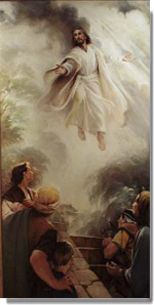 """""""Behold, I am Jesus Christ whom the prophets testified would come into the world."""""""