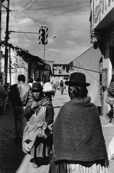 Uncia, Mexique, 1997 - Raymond Depardon