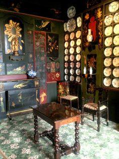 Maison de Victor Hugo, 6 Place des Vosges - Paris 4