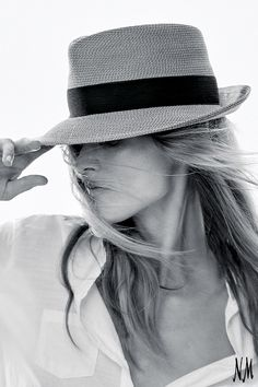 On The Blog: Never worry about how to pack a hat again. Introducing Squishee by Eric Javits.
