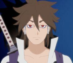 Indra Ōtsutsuki