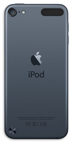 Apple iPod touch 64GB Schwarz