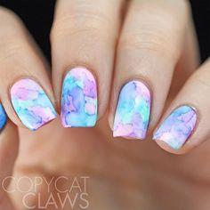 Sharpie Nail Art Tutorials | POPSUGAR Beauty