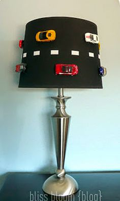 car lamp for benny's cars room Bedroom Themes, Kids Bedroom, Car Bedroom Ideas For Boys, Boys Bedroom Cars, Boys Bedroom Ideas Toddler Small, 3 Year Old Bedroom Boy, Toddler Boy Bedrooms, Racing Bedroom, Truck Bedroom