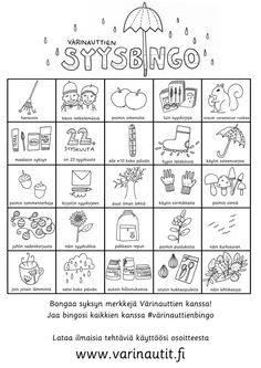 Värinautit syksytehtävät Educational Leadership, Educational Technology, Leadership Quotes, Education Quotes, Primary Education, Special Education, Teaching Kindergarten, Preschool, High School Counseling