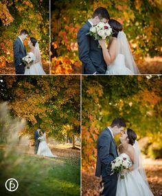 Aspen Room Wedding | freelandphotography.com