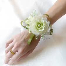 best wrist corsages - Google Search