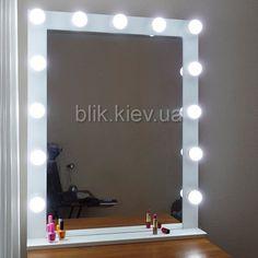 Товары Макияжное зеркало Киев (гримерное зеркало) – 15 товаров