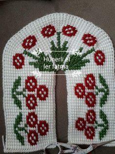 Tunisian Crochet Stitches, Air Max 90, Christmas Sweaters, Diy And Crafts, Mavis, Knitting, Cross Stitch Fruit, Craft, Crochet Shoes