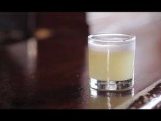 How To Cocktail: Pisco Sour #Cocktail #Recipes #Liquor