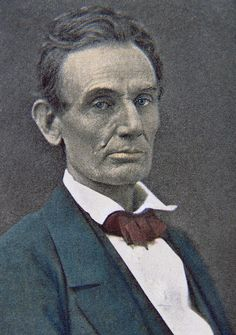 Abraham Lincoln by American Photographer Abraham Lincoln, Presidents, American