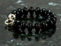 Onyx and coral
