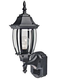 Front porch lanterns