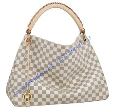Louis Vuitton Damier Azur Canvas Artsy MM sale at - Free Worldwide shipping. Get today Louis Vuitton Damier Azur Canvas Artsy MM Louis Vuitton Artsy Mm, Damier Louis Vuitton, Sacs Louis Vuiton, Louis Vuitton Handbags, Authentic Louis Vuitton, Purses And Handbags, Vuitton Bag, Vuitton Neverfull, Balenciaga