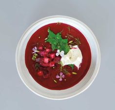 Bar Tartine + Pickled Dilly Beets Recipe | Beet Recipes, Beets and Bar