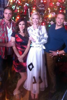 Hart of Dixie On SideReel | HOD - Christmas episode - Hart of Dixie Photo (26088863) - Fanpop ...
