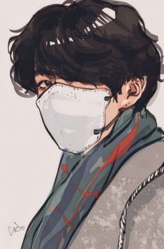 ✔ Anime Sketch Chibi How To Draw - Carol Dailey Taehyung Fanart, Bts Taehyung, Fan Art, V Chibi, Bts Anime, Vkook, Kpop Drawings, Bts Backgrounds, Bts Aesthetic Pictures